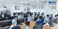 ASEAN Customs Transit System Training Hanoi September 2019
